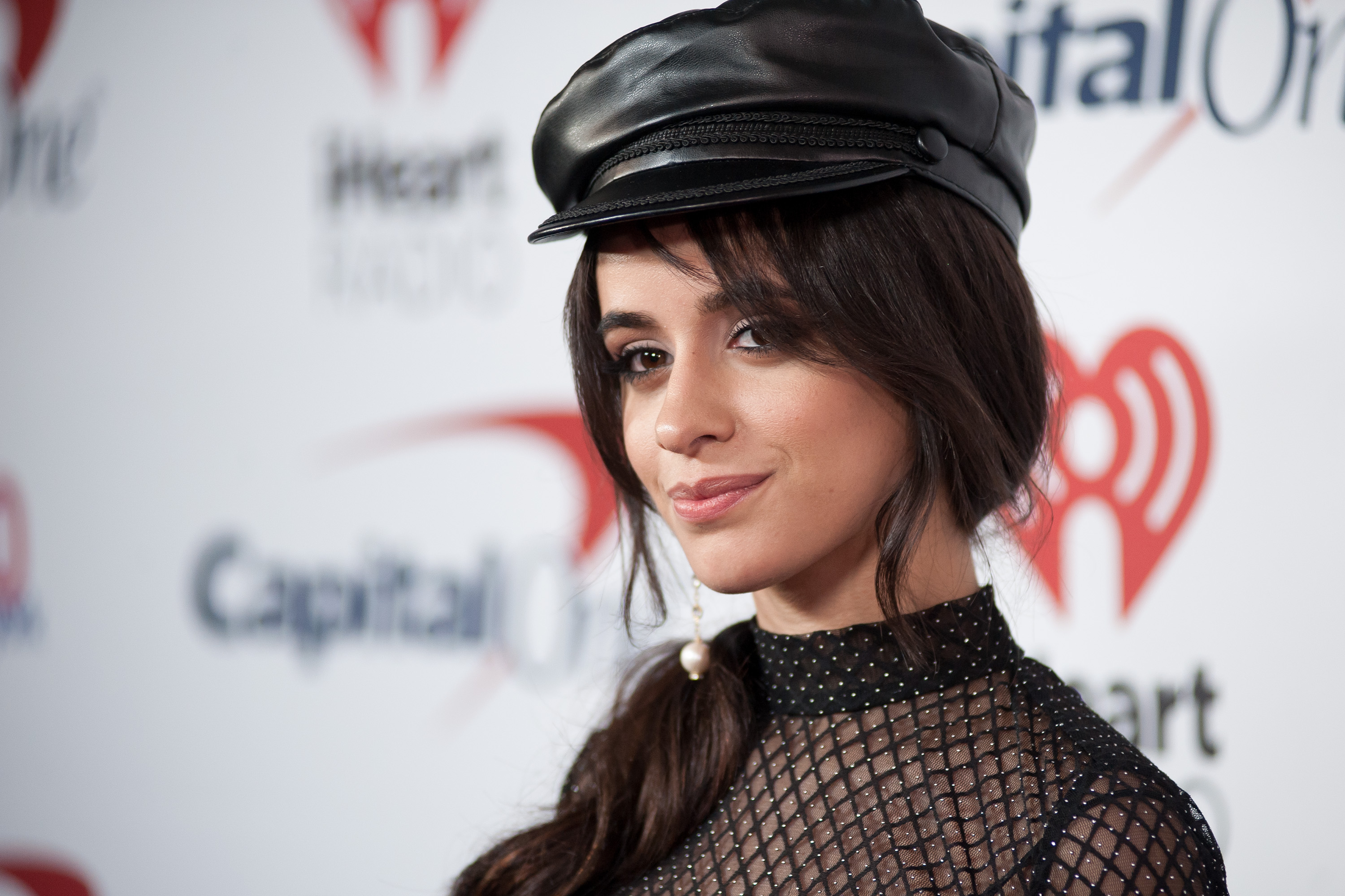 After a full year removed from Fifth Harmony, Camila Cabello has finally released her debut solo album! Click through to see some of the best reactions. (Photo: WENN)