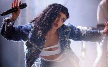 15 Reasons Why FKA Twigs Is Our Current Obsession