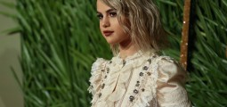 """Selena Gomez Tries To Silence Critics By Making """"Significant Donation"""" That """"Far Exceeded"""" Woody Allen Film Salary"""
