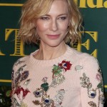Cate Blanchett was born and raised in Melbourne. And although she is a Hollywood mainstay, she still makes her permanent home in her native Australia. (Photo: WENN)