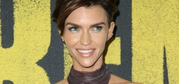 Ruby Rose Reveals She's In A Wheelchair While Recovering From A Longtime Health Issue