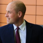 Prince William is finally embracing his baldness and rocking a buzz cut and Twitter has all of the feelings! (Photo: WENN)