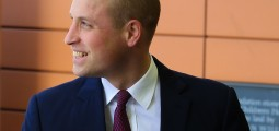 Prince William Is Now Rocking A Buzz Cut And Twitter Has All Of The Feelings