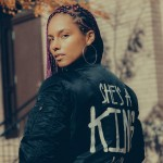 January 25—Alicia Keys. (Photo: Instagram)