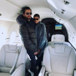 Lord Disick is in a whole new year vibe. (Photo: Instagram)