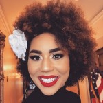 Her full name is Joy Angela Villa. (Photo: Instagram)