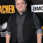 January 27—Patton Oswalt, Rosamund Pike, Alan Cumming. (Photo: WENN)