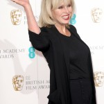 Joanna Lumley was presented as the new host of this year's edition. (Photo: WENN)