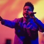 This is also the first time for The Weeknd leading the official lineup. (Photo: WENN)