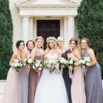 When Ashlee Tisdale married musician Christopher French, her HSM co-star and longtime best friend Vanessa Hudgens made it onto the short list for bridesmaids! (Photo: Instagram)