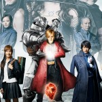 "You can stream the live action version of the manga series ""Fullmetal Alchemist"" starting February 19. (Photo: Release)"