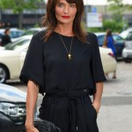In 2004, media said that Orlando and Victoria's Secret Angel Helena Christensen had allegedly dated for a brief time. However, no source was able to confirm the rumor! (Photo: WENN)