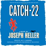 Catch-22, by Joseph Heller, tells the story of an U.S. Air Force pilot during World War II who pretends to be mentally unfit in an attempt to go home. (Photo: Release)