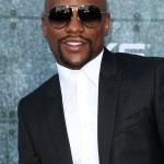 Michigan is the home state of professional boxer Floyd Mayweather. He was born in Grand Rapids into a family of boxers. (Photo: WENN)
