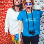 Fans of Bella and Mod Sun flooded the comments section asking questions about the alleged pregnancy. (Photo: Instagram)