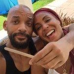 """I never thought about being married or having a family. I didn't know anything about that because I came from a single mom… But then I found this beautiful man, Will,"" Jada Smith said of her husband. (Photo: Instagram)"