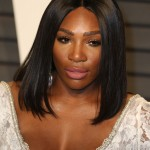 No. 1 female tennis player in the world, Serena Williams, was born in Saginaw, Michigan. When she was young, her family moved to California, though. (Photo: WENN)