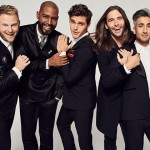 "The first season of the Netflix produced reboot ""Queer Eye"" premiere on February 7. (Photo: Release)"