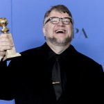 Guillermo del Toro was awarded Best Director at the Golden Globes 2018. (Photo: WENN)