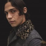 Miles McMillan—With his super cool look and engaging personality, McMillan has garnered over 157K on Instagram. He's appeared in all the coolest shows and worked in numerous campaigns with big brands like Topshop and DKNY. (Photo: Instagram)