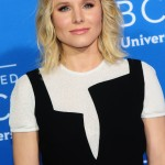 Kristen Bell was born in Huntington Woods, Michigan, a suburb of Detroit where she was raised. (Photo: WENN)