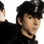 """Tainted Love"" by Soft Cell—The British duo Soft Cell's enduring 1981 hit was actually first released by American singer Gloria Jones decades earlier in 1965. (Photo: WENN)"