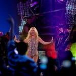 """""""Piece of Me"""" was voted the best show in Las Vegas twice. (Photo: WENN)"""