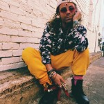 Mod Sun was born and raised in Minnesota. (Photo: Instagram)