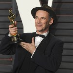 "However, Tom lost to Mark Rylance for his performance in ""Bridge of Spies."" (Photo: WENN)"
