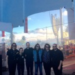 War On Drugs are is one of the rock bands starring in Coachella 2018. (Photo: Instagram)