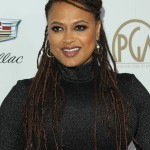 Ava DuVernay stunning with a beautiful head full of locks at the 2018 Producer Guild Awards. (Photo: WENN)