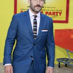 """Paul Rudd at the Los Angeles premiere of """"Sausage Party"""". (Photo: WENN)"""