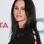 Courtney Cox was six years older than her ex-husband David Arquette. But that's nothing compared to her new Snow Patrol rocker fiancé Johnny McDaid, who is 12 years younger than the 50-year-old actress. (Photo: WENN)
