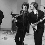 """Twist and Shout"" by The Beatles—The song has become known as an iconic Beatles track, but in reality, it all began with R&B collective the Top Notes. (Photo: Release)"