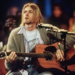 Nirvana frontman and songwriter Kurt Cobain died at 27 of a reportedly self-inflicted gunshot wound. (Photo: WENN)