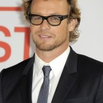 "The star of ""The Mentalist"", Simon Baker, was born in island state Tasmania. However, he and his family moved to mainland Australia when he was three years old. (Photo: WENN)"