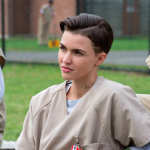 "Ruby Rose is known for her role as Stella in the popular Netflix series ""Orange Is The New Black"" (Photo: Release)"