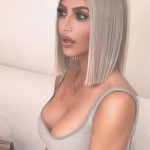 """""""I am empowered by my body. I am empowered by my sexuality. I am empowered by feeling comfortable in my skin. I am empowered by showing the world my flaws and not being afraid of what anyone is going to say about me,"""" said Kim Kardashian in an open letter on her personal website. (Photo: Instagram)"""