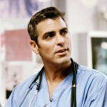 Clooney's last role on the small screen was as Dr. Doug Ross in ER. (Photo: Release)