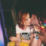 It's been only two months since Bella confirmed her relationship with Mod Sun. (Photo: Instagram)