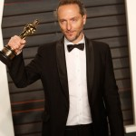 Emmanuel Lubezki won an Oscar in the Best Photography category. (Photo: WENN)