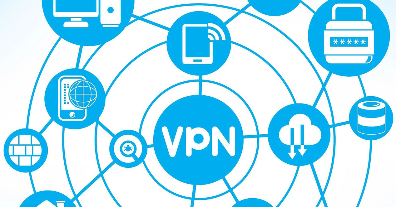 When you use a VPN, all the data sent to and from your computer or mobile device is encrypted. This means that no one, not even your ISP can see what sites you're looking at, or what you're doing online. (Photo: Release)