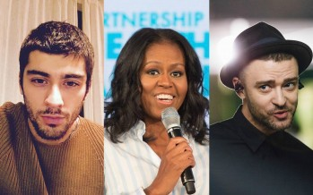 Take Note! All The Celebrity Birthdays In January 2018