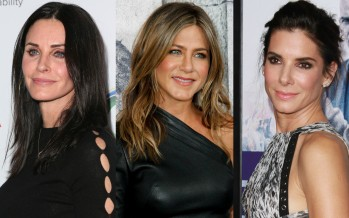 Demi Moore, Madonna And 10 Other Notorious Cougars In Hollywood