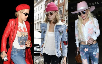 15 Celebrities Who Will Make You Want To Try The Hat Trend!