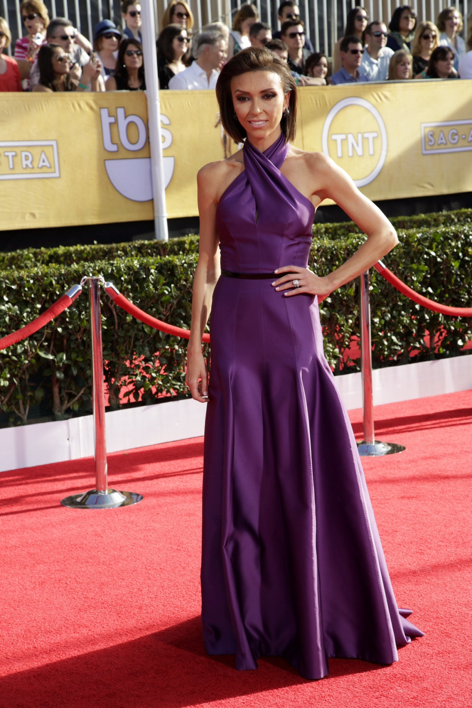 Celebrity Dresses by Jovani - Red Carpet Gowns - Page 2