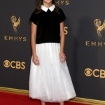 Aubrey Anderson-Emmons—She's known for her role as Lily Tucker Pritchett on ABC'S Modern Family. She was the youngest star on the red carpet at the 2012 and 2013 Emmy Awards. (Photo: WENN)