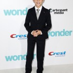 Jacob Tremblay—His breakout performance was his starring role as Jack Newsome in Room, for which he won the Critics' Choice Movie Award for Best Young Performer. He's also known for his work in the 2017 films The Book of Henry and Wonder. (Photo: WENN)