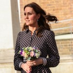 Kate manages to consistently impress the world and keep us all royally obsessed with her classic yet always updated wardrobe in the current year. Here are some of her best looks in 2017! (Photos: WENN)