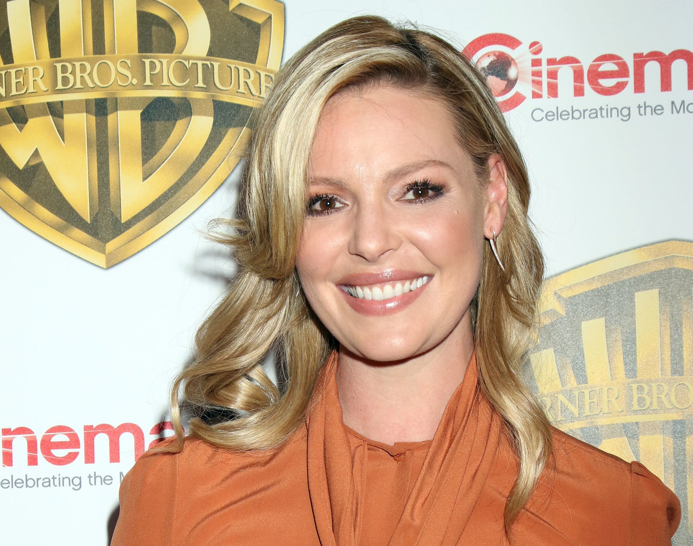 "Katherine Heigl will replace Meghan Markle as a regular member of ""Suits."" (Photo: WENN)"